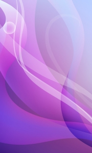 Samsung Galaxy A wallpapers white lines on purple background