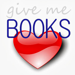 Give Me Books Blog